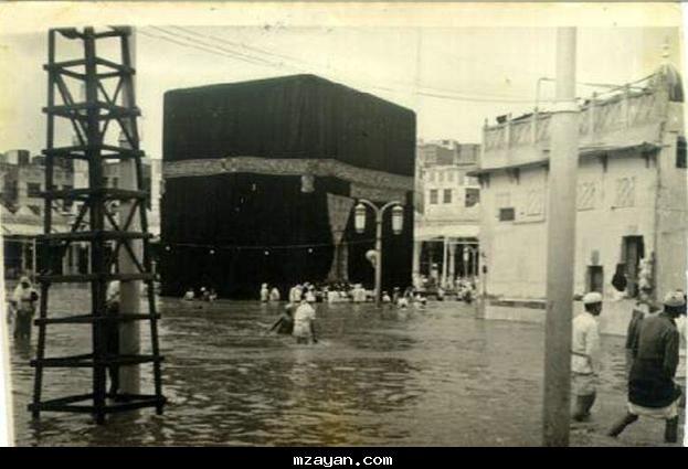 قديمك نديمك .. صور قديمة وشيقة تحكي تاريخ المملكة العربية السعودية ..